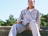 一生のうちに腰痛を経験する確率は80パーセント